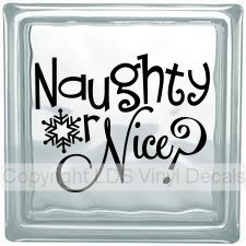 Naughty or Nice? - Click Image to Close